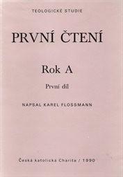 První čtení                         (1. díl)