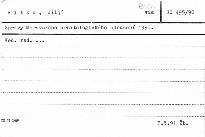 Zprávy Moravského ornitologického sdružení 1990