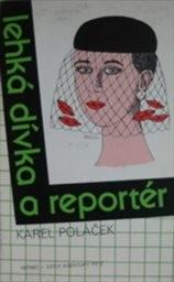 Lehká dívka a reportér