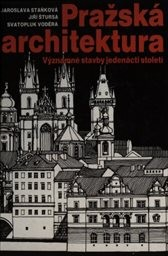 Pražská architektura