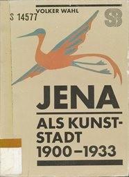 Jena als Kunststadt