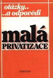 Malá privatizace