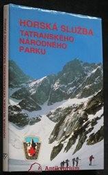Horská služba Tatranského národného park