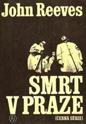Smrt v Praze
