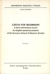 Czech for beginners