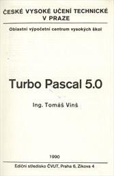 Turbo Pascal 5.0.