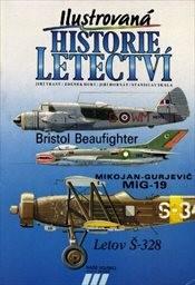 Ilustrovaná historie letectví