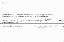 Osm měsíců pražského jara 1968