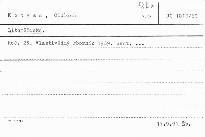 Litoměřicko                         (Roč. 25)