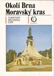 Okolí Brna; Moravský kras