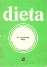 Dieta při onemocnění dnou