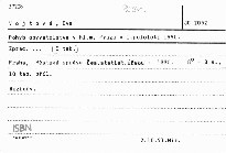 Pohyb obyvatelstva v hl. m. Praze v 1. pololetí 1990