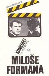 Konkurs na režiséra Miloše Formana