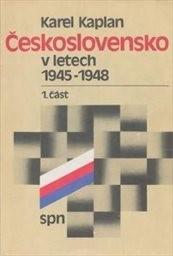 Československo v letech 1945-1948                         (Část 1)