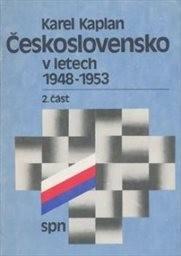 Československo v letech 1948-1953                         (Část 2,)