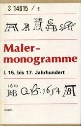 Malermonogramme
