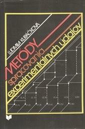 Metódy spracovania experimentálnych údajov