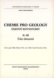 Chemie pro geology
