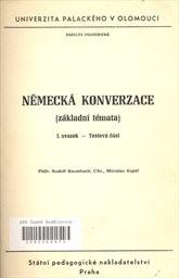 Německá konverzace                         (Sv. 2)