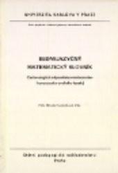 Sedmijazyčný matematický slovník