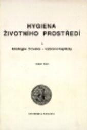 Hygiena životního prostředí 1