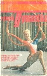 Rytmická gymnastika