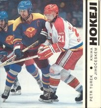 Kniha o jihočeském hokeji