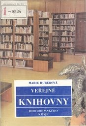 Veřejné knihovny Jihomoravského kraje