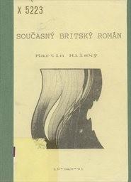 Současný britský román