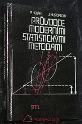 Průvodce moderními statistickými metodami