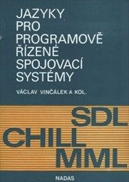 Jazyky pro programově řízené spojovací systémy