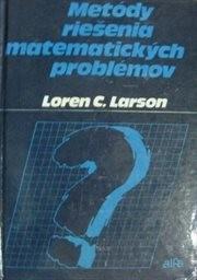 Metódy riešenia matematických problémov