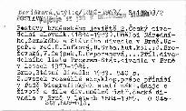 Postavy brněnského jeviště                         ([Díl] 2)