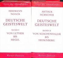 Deutsche Geisteswelt                         (Bd. 1)
