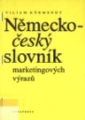 Německo-český slovník marketingových výrazů