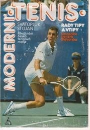 Moderní tenis