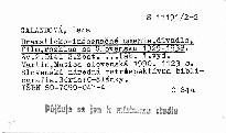 Dramaticko-inscenačné umenie, divadlo, film, rozhlas na Slovensku 1929-1938                         (Zv. 2)
