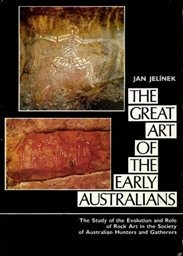 The Great Art of the Early Australians.