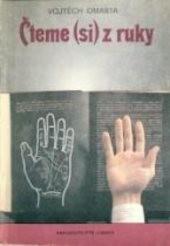 Čteme (si) z ruky.; Čteme (si) z ruky