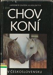 Chov koní v Československu