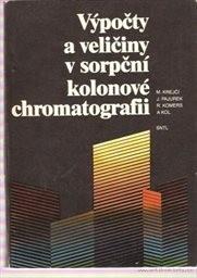 Výpočty a veličiny v sorpční kolonové chromatografii