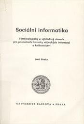 Sociální informatika