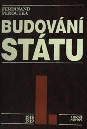 Budování státu                         (I)