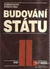 Budování státu                         ([Sv.] 2,)