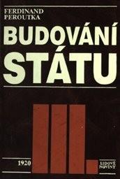Budování státu                         ([Sv.] 3,)