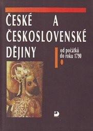 České a československé dějiny 1