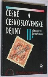 České a československé dějiny 2