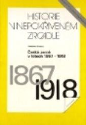České země v letech 1867-1918