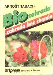Biozahrada - zahrada bez chemie