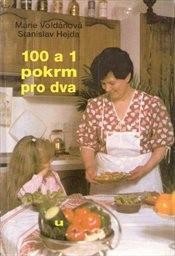 100 a 1 pokrm pro dva